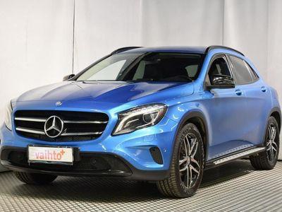 käytetty Mercedes GLA220 CDI 4Matic A