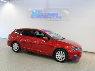 käytetty Seat Leon ST 1,0 TSI 115 Ecomotive Style Business DSG - Korko 1,49%*