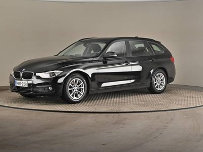 käytetty BMW 318 3 Serie F31 Touring d A Business -Webasto, Sporttipenkit-