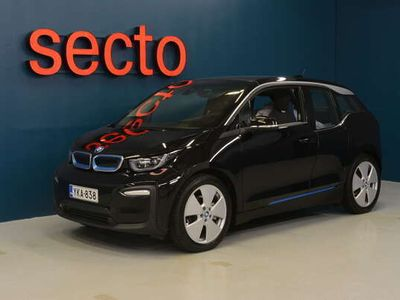 käytetty BMW i3 94 Charger Edition
