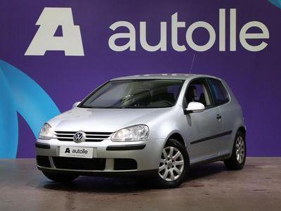 käytetty VW Golf *Poistoauto edullisesti*1.6 Comfortline 3d