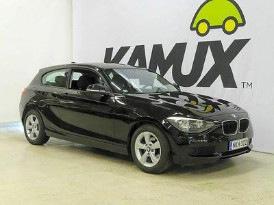 käytetty BMW 116 116 i Farmari (AC) 2ov 1598cm3 A