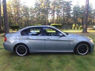 käytetty BMW 318 2.0