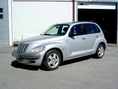 käytetty Chrysler PT Cruiser