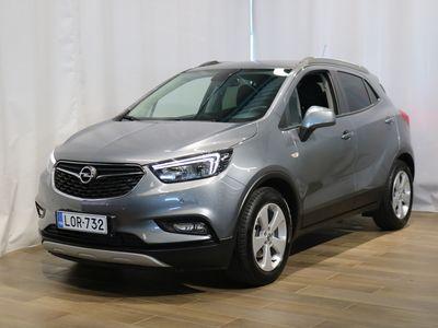 käytetty Opel Mokka X Enjoy 1,4 Turbo Start/Stop 4x4 103kW MT6 **** SUPERTARJOUS: Erä -vaihtoautoja 2,9 % korolla ****