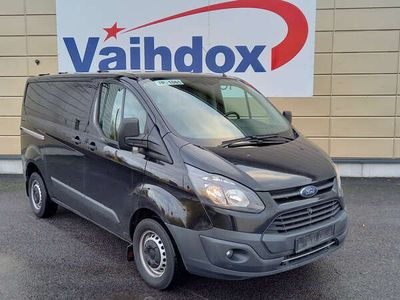 käytetty Ford Custom TRANSIT270 2,0TDCi 105 hv L1H1 *Webasto / takuu 08/21 saakka*