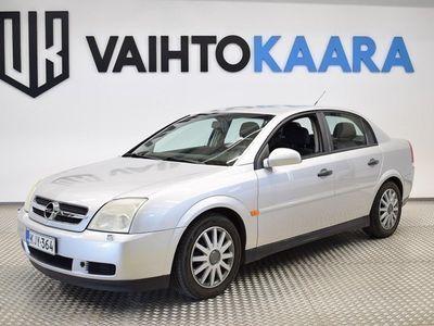 käytetty Opel Vectra 1.8 Comfort 4d 90kw