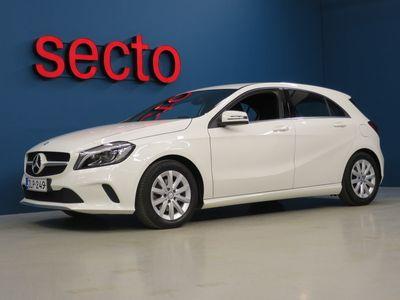 käytetty Mercedes A180 A Suomi 100 Edition, Lisälämmitin, Kamera, Tunnelmavalaistus