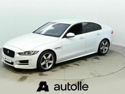 käytetty Jaguar XE *HIENO* 20d R-Sport Aut