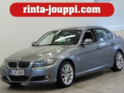 used BMW 330