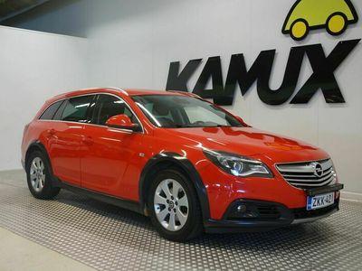 käytetty Opel Insignia Insignia