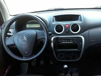 käytetty Citroën C3 Hatchback 1.4 2005