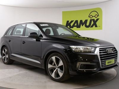 käytetty Audi Q7 Business 3,0 V6 TDI e-tron quattro / Panorama / Led / Digimittaristo /