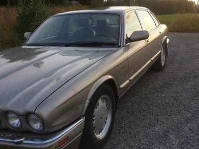 käytetty Jaguar XJ6 Sovereign 4.0 Vaihto