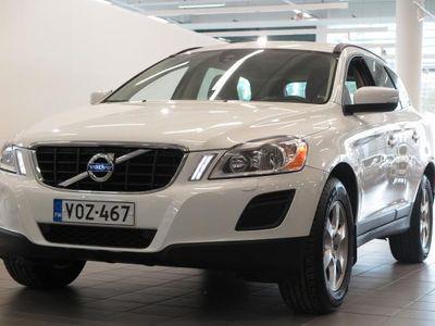 käytetty Volvo XC60 D4 AWD Kinetic