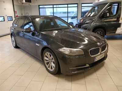 käytetty BMW 520 520 F11 Touring d TwinPower Turbo A xDrive Business Automatic