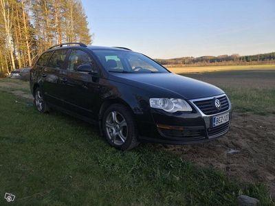 käytetty VW Passat 1.9tdi - 08