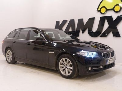 käytetty BMW 520 520 F11 Touring d A xDrive Business Exclusive Edition
