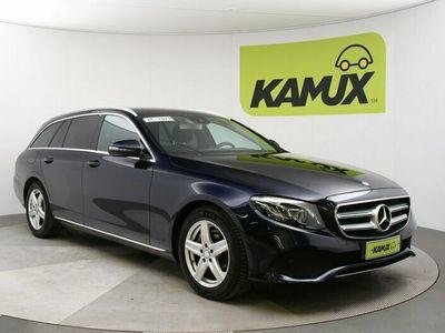 käytetty Mercedes E220 Aut Avantgarde // Pysäköintiavustin / Vetokoukku / Kaukovaloautomatiikka //