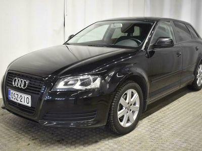 käytetty Audi A3