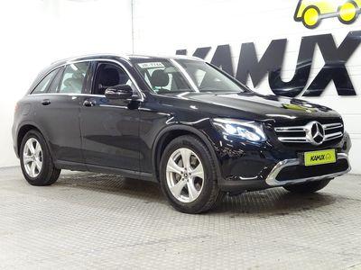 käytetty Mercedes GLC220 d 4Matic A Premium Business /