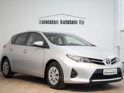 käytetty Toyota Auris 1,6 Valvematic Life 5ov