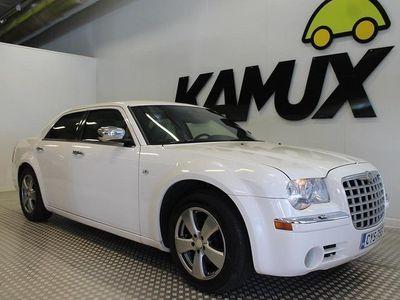 used Chrysler 300C