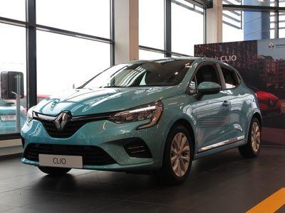käytetty Renault Clio TCe 100 Zen