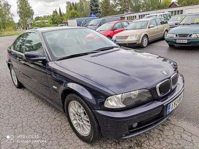 käytetty BMW 323