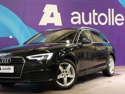käytetty Audi A4 A4 *UPEA*Avant 2.0 TDI, Tarkastettuna,Rahoituksella,Kotiintoimitettuna!