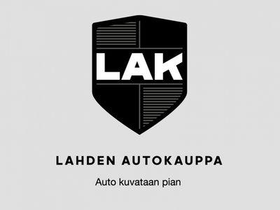käytetty BMW 325 xi Touring A / Sporttipenkit / Xenon / Rahoitus / Vaihto