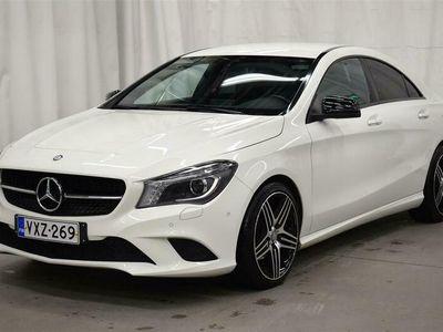 käytetty Mercedes CLA180 CDI A *Navi*Harman/Kardon*Bi-Xenon*Park-Assist ym*