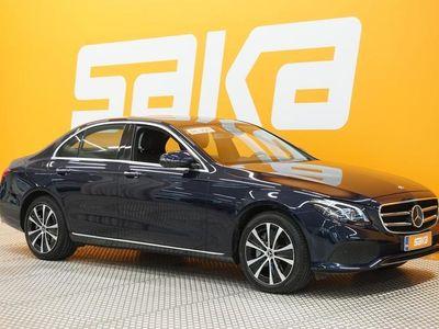 käytetty Mercedes E300 EA Business Edition EQ Power ** Tulossa **