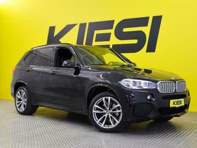 käytetty BMW X5 xDrive 40e M-Sport Plug-in Hybrid / *Juuri tullut, uudet kuvat tulossa!* / Comfort nahat muisteilla / HiFi / Kamera