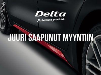 käytetty Toyota Yaris 1,33 Dual VVT-i Style 5ov Multidrive S
