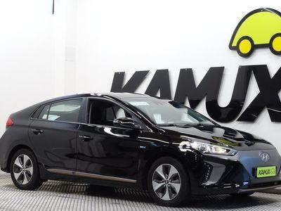 käytetty Hyundai Ioniq Electric (120hk) premium plus