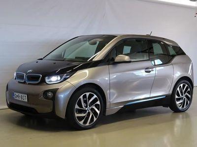 käytetty BMW i3 I3SEDAN (AA) 4OV 647CM3