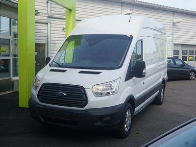 käytetty Ford Transit Van 350 2,2 TDCi 125 hv Trend L3H3 // sis. ALV / Lämmitettävä tuulilas / Ilmastoitu