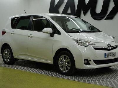 käytetty Toyota Verso-S 1,33 Dual VVT-i Stop & Start Active Multidrive S