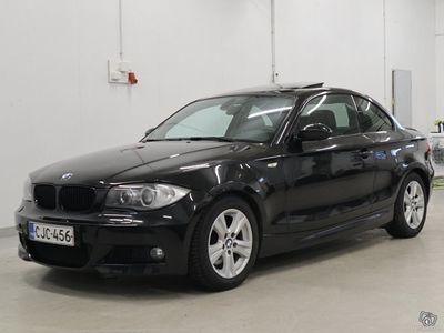 käytetty BMW 120 Coupé