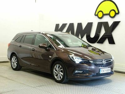 käytetty Opel Astra Sports Tourer Innovation 1,4 Turbo Start/Stop 110kW AT6 / Keyless / Sporttipenkit / Navi / Sähkökontti