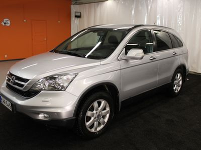 käytetty Honda CR-V 2,2 i-DTEC Elegance Lifestyle Business A **KORKO 1.99%**