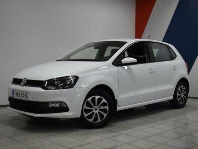 käytetty VW Polo Trendline 1,0 55 5ov