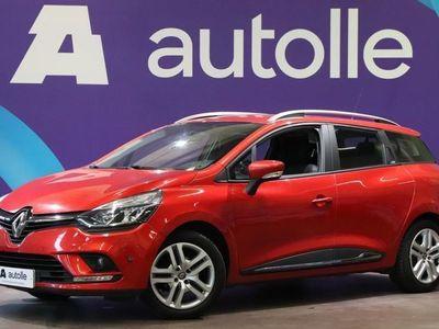 käytetty Renault Clio *KOTIINTOIMITUS* Tarkastuksella, Rahoituksella, Kotiin Toimitettuna!