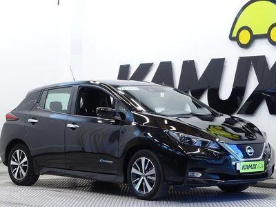 käytetty Nissan Leaf Acenta 40 kWh