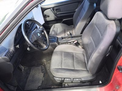 käytetty BMW 316 Compact ti
