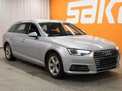 käytetty Audi A4 Avant Business Sport 2,0 TFSI 140 kW S tronic ** BLIS / HUD / Sporttipenkit / Peruutuskamera **