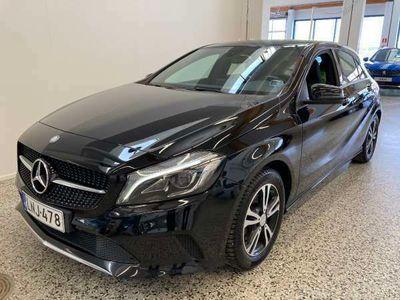 käytetty Mercedes A180 A Launch Edition