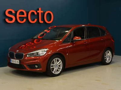käytetty BMW 225 2-sarja F45 Active Tourer xe A Business