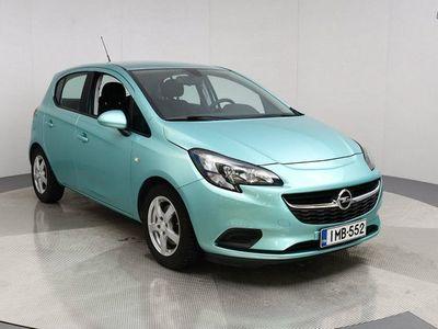käytetty Opel Corsa 5-ov Enjoy 1,0T ecoFLEX S/S 66